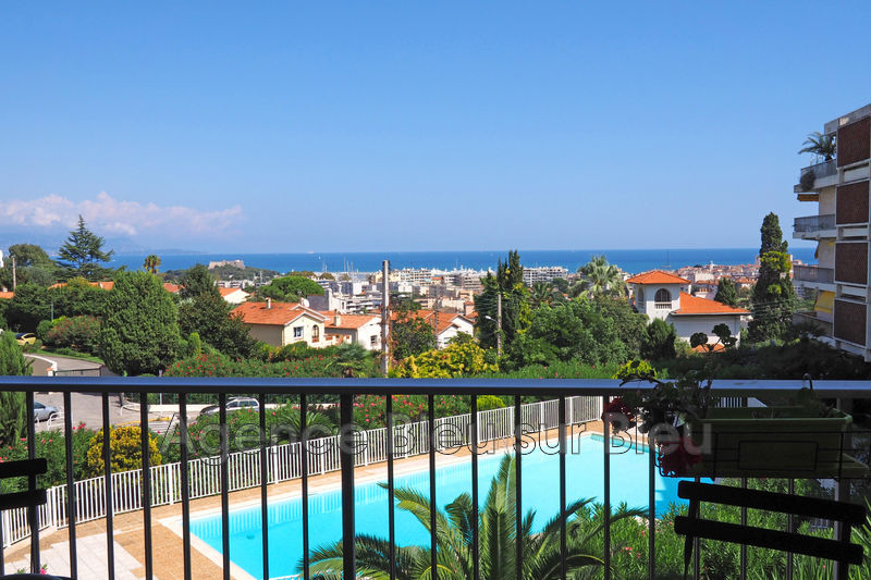 appartement  3 rooms  Antibes Rabiac roi soleil  72 m² -