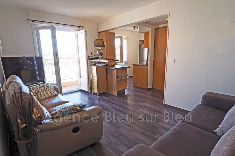 appartement  3 rooms  Antibes Antibes centre  56 m² -