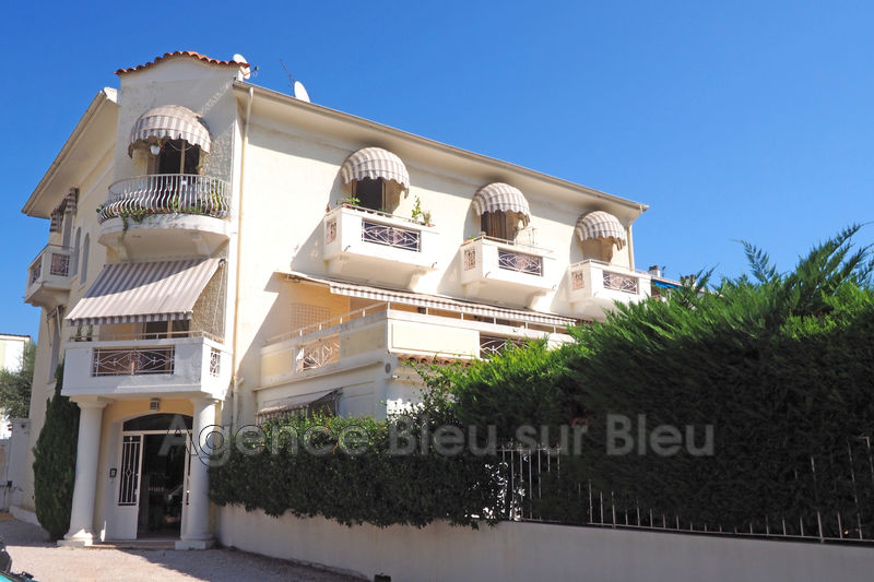 appartement  2 rooms  Juan-les-Pins Juan centre  35 m² -