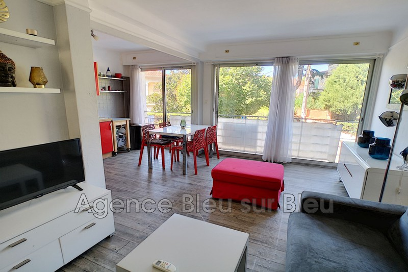 appartement  2 rooms  Antibes L'ilette  38 m² -