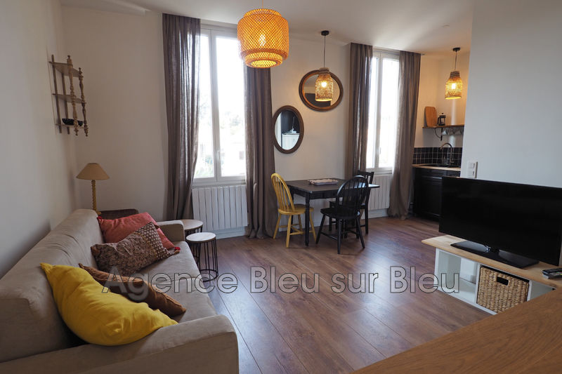Photo n°1 - Vente appartement Antibes 06600 - 199 000 €