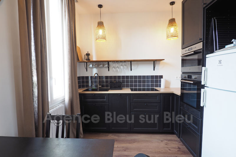 Photo n°2 - Vente appartement Antibes 06600 - 199 000 €