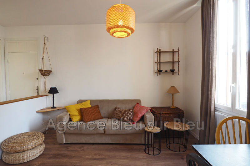 Photo n°4 - Vente appartement Antibes 06600 - 199 000 €