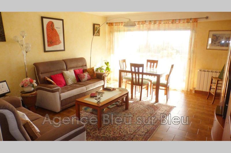 Photo Appartement Antibes Purgatoire,   achat appartement  3 pièces   76m²