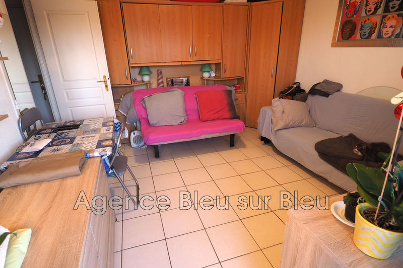 Photo n°4 - Vente appartement Antibes 06600 - 121 000 €