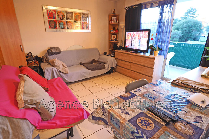 Photo n°2 - Vente appartement Antibes 06600 - 121 000 €