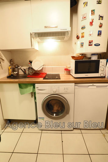Photo n°5 - Vente appartement Antibes 06600 - 121 000 €