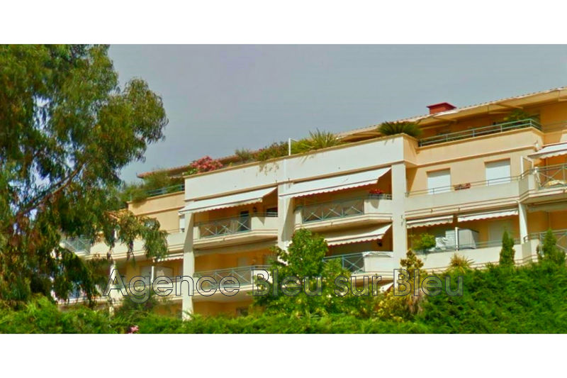 appartement  studio  Antibes Rastines valmasque constance  21 m² -