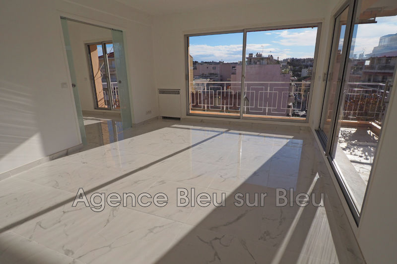 Photo Appartement Antibes Albert 1er,   achat appartement  3 pièces   70 m²