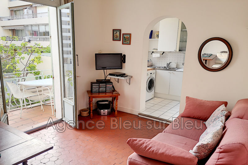 appartement  2 rooms  Antibes Albert 1er  34 m² -