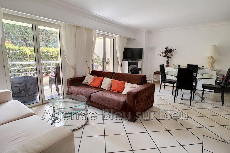 Photo Appartement Juan-les-Pins Rostagne,   achat appartement  2 pièces   45m²