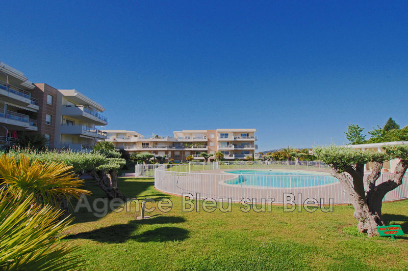 Photo Apartment Antibes Rabiac roi soleil,   to buy apartment  2 room   38 m²