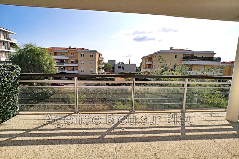 Photo Apartment Antibes Piscine,   to buy apartment  3 room   58 m²