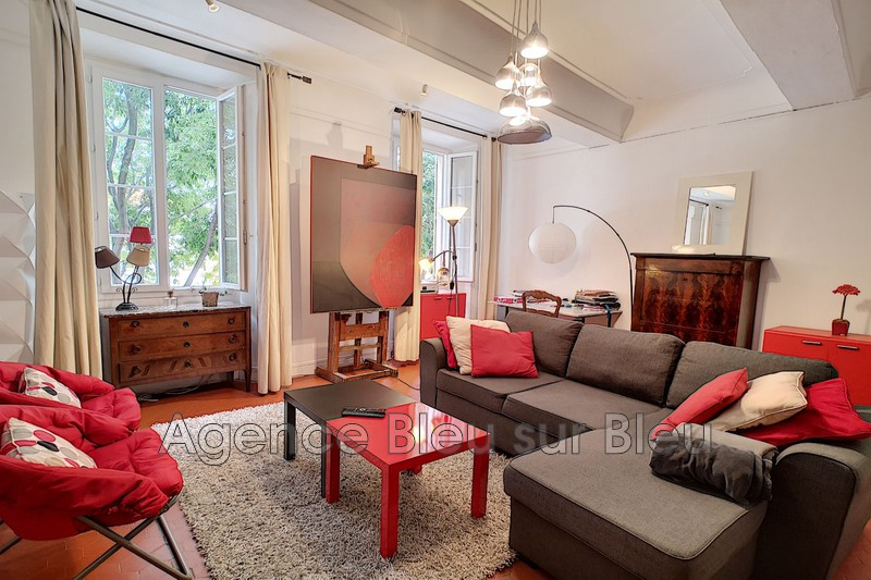 Photo Apartment Antibes Vieil antibes,   to buy apartment  3 room   82 m²