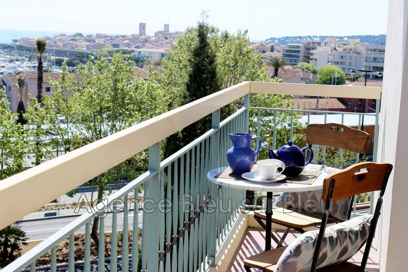 appartement  studio  Antibes Port vauban  31 m² -
