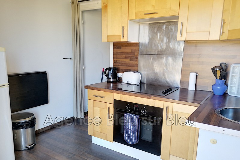Photo n°5 - Vente appartement Antibes 06600 - 155 000 €