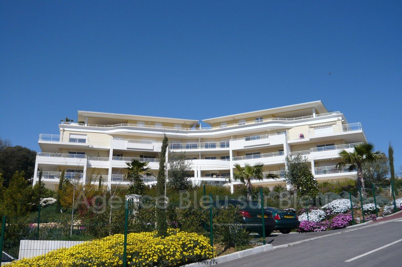appartement  2 rooms  Antibes Combes  51 m² -