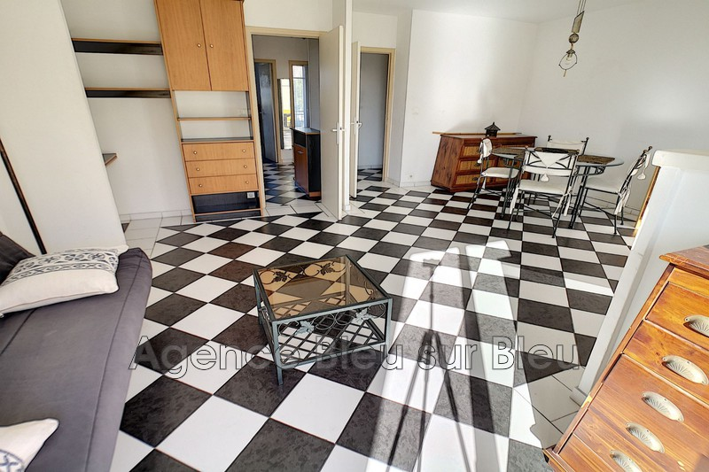 Photo n°5 - Vente appartement Juan-les-Pins 06160 - 217 000 €