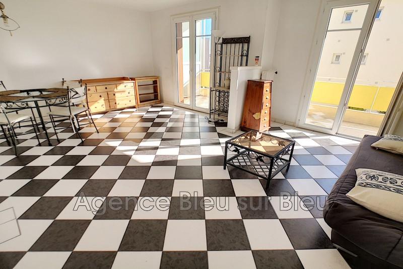 Photo n°2 - Vente appartement Juan-les-Pins 06160 - 217 000 €