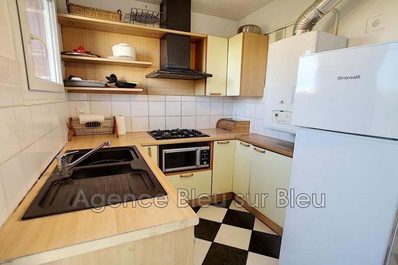 Photo n°9 - Vente appartement Juan-les-Pins 06160 - 217 000 €