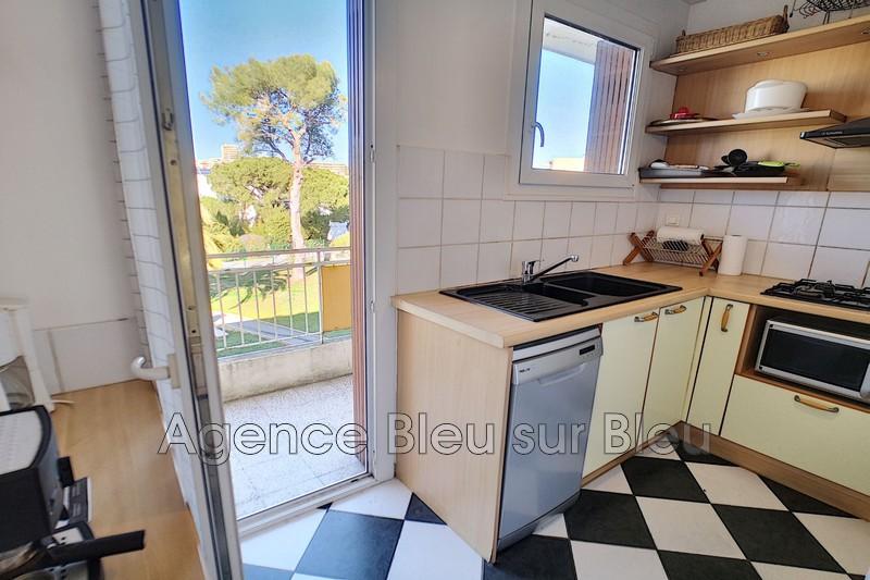 Photo n°8 - Vente appartement Juan-les-Pins 06160 - 217 000 €