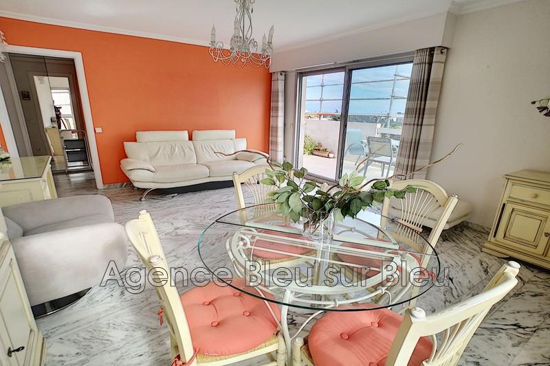 Appartement Antibes Purgatoire,   achat appartement  2 pièces   52m²
