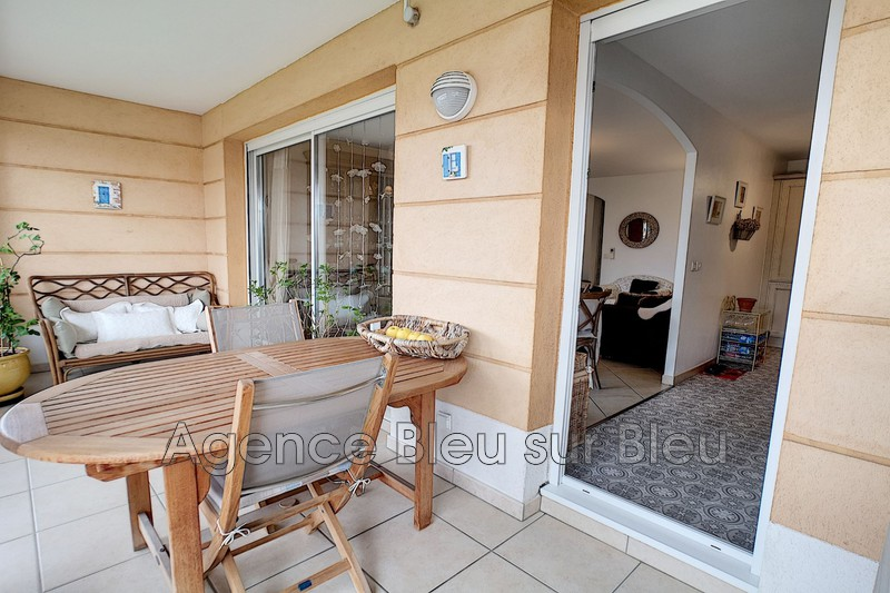 Photo Appartement Antibes La fontonne val claret,   achat appartement  4 pièces   75 m²