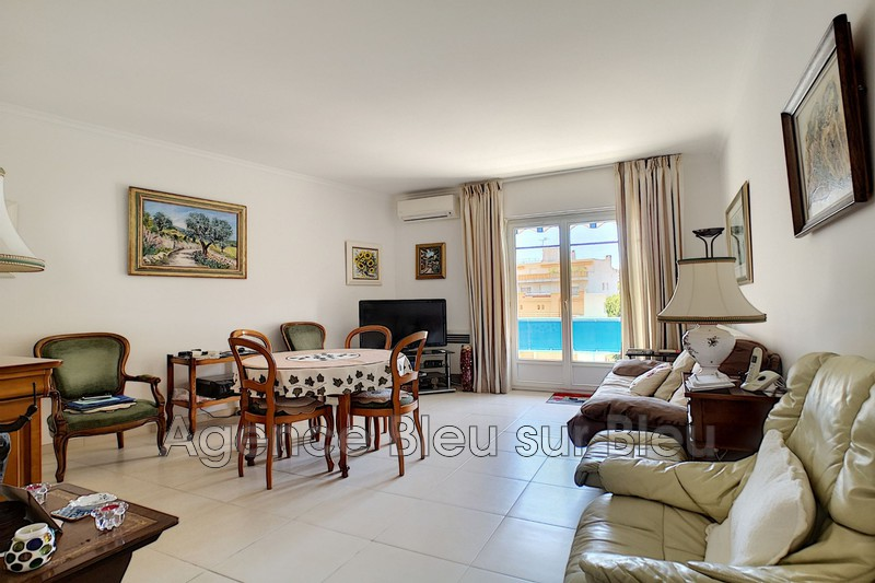 Photo Apartment Antibes Albert 1er,   to buy apartment  3 rooms   70 m²