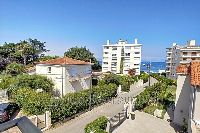 Photo Appartement Antibes Debut cap antibes,   achat appartement  3 pièces   86 m²