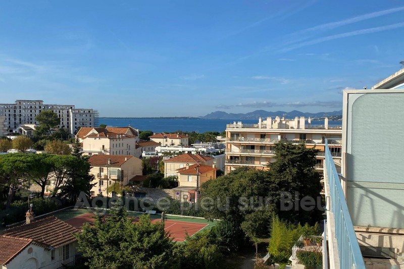 Photo Appartement Antibes Rostagne,   achat appartement  3 pièces   71 m²