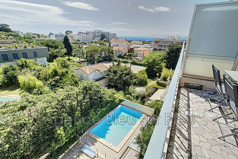 Photo Appartement Antibes Rostagne,   achat appartement  3 pièces   71m²