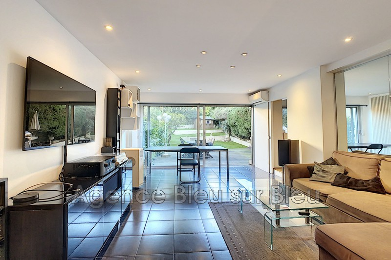 appartement  4 pièces  Antibes Antibes centre  80m² -