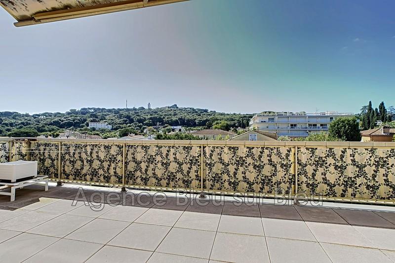 Photo Appartement Antibes Cap d'antibes,   achat appartement  2 pièces   51m²
