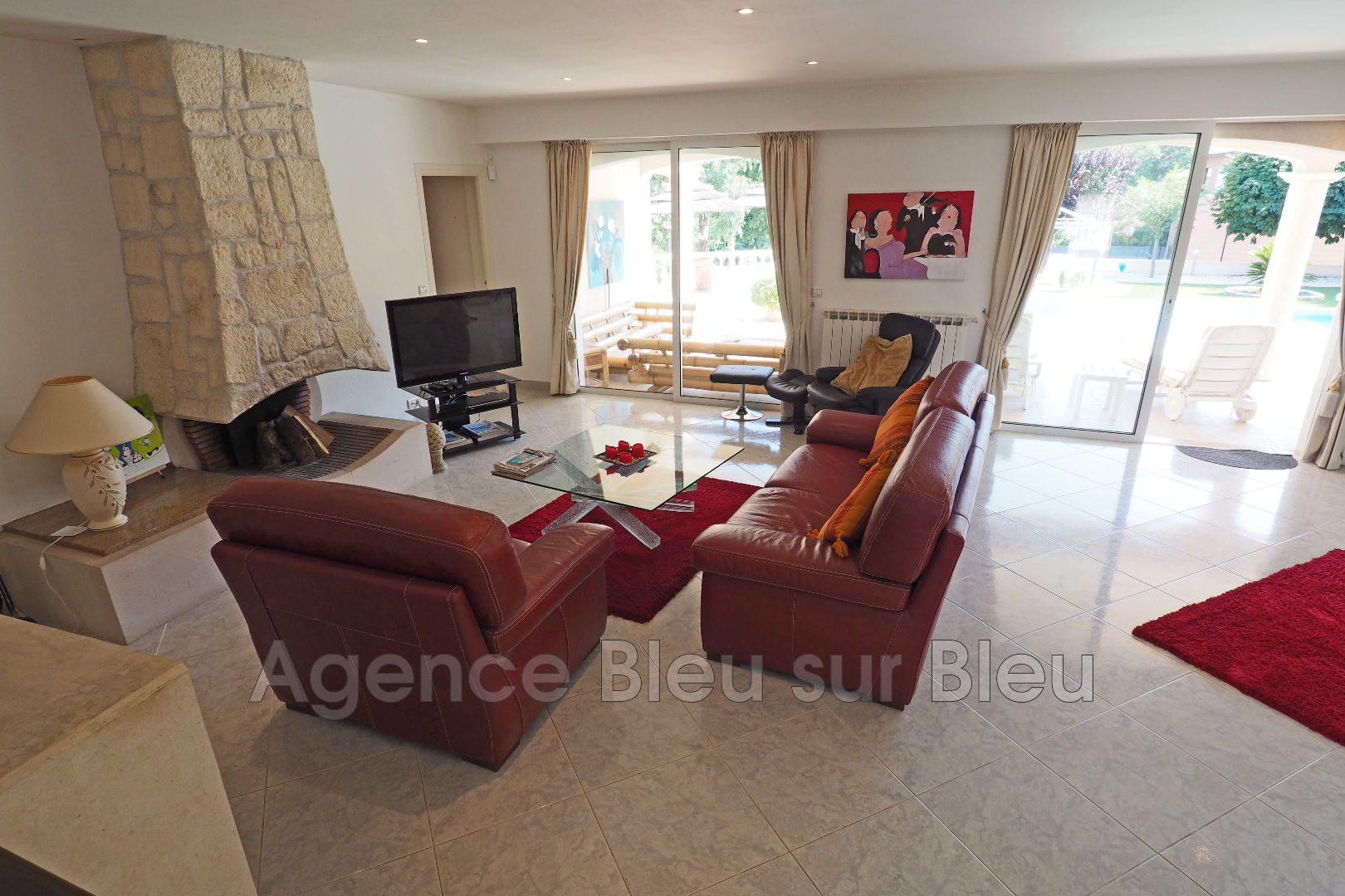 Maison antibes les groules achat maison 3 chambres 155 m for Achat chambre complete adulte