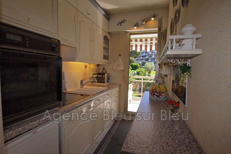 Photo n°5 - Vente appartement Antibes 06600 - 286 000 €