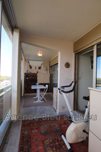 Photo n°10 - Vente appartement Antibes 06600 - 286 000 €
