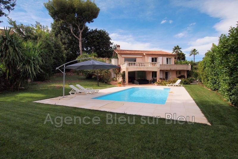 maison  6 pièces  Golfe-Juan Autres secteurs  220m² -