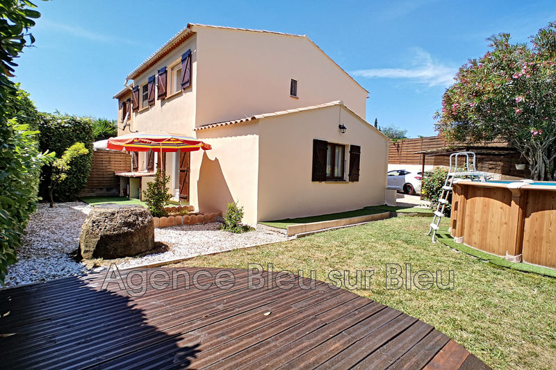 House Antibes La fontonne val claret,   to buy house  3 bedrooms   90 m²