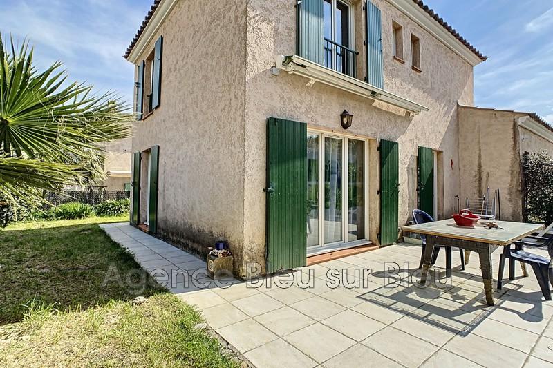 maison  4 pièces  Antibes La fontonne val claret  80m² -