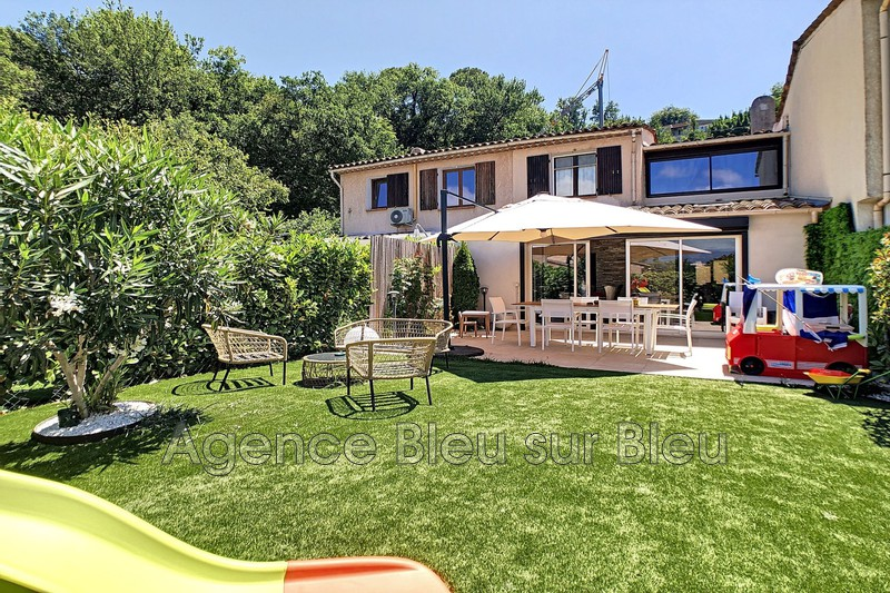 Photo Maison Villeneuve-Loubet Les plans,   achat maison  2 chambres   96m²