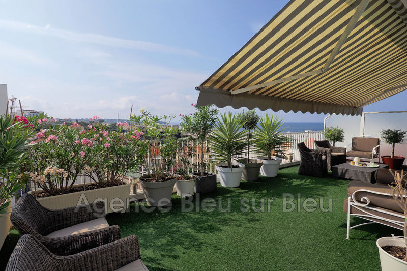 Apartment Juan-les-Pins Centre ville,   to buy apartment  4 rooms   90 m²