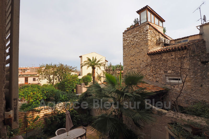 appartement  5 rooms  Antibes Old antibes  129 m² -
