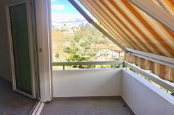 Photos  Appartement Dernier étage à louer Cagnes-sur-Mer 06800