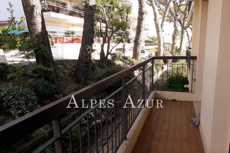 Apartment Villeneuve-Loubet  Rentals apartment  1 room   26 m²