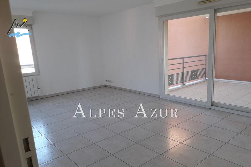 Photo Apartment Cagnes-sur-Mer  Rentals apartment  2 rooms   47m²