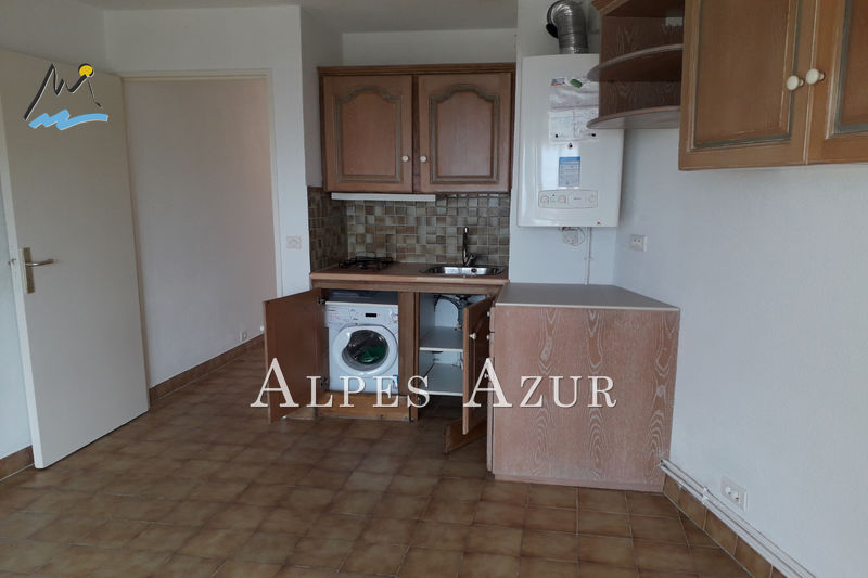 Photo n°5 - Location appartement Villeneuve-Loubet 06270 - 670 €