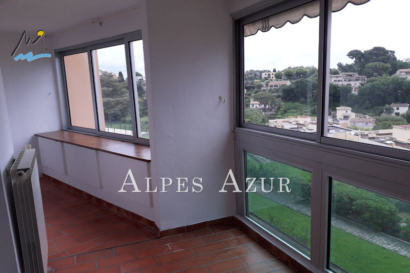 Photo n°3 - Location appartement Villeneuve-Loubet 06270 - 670 €
