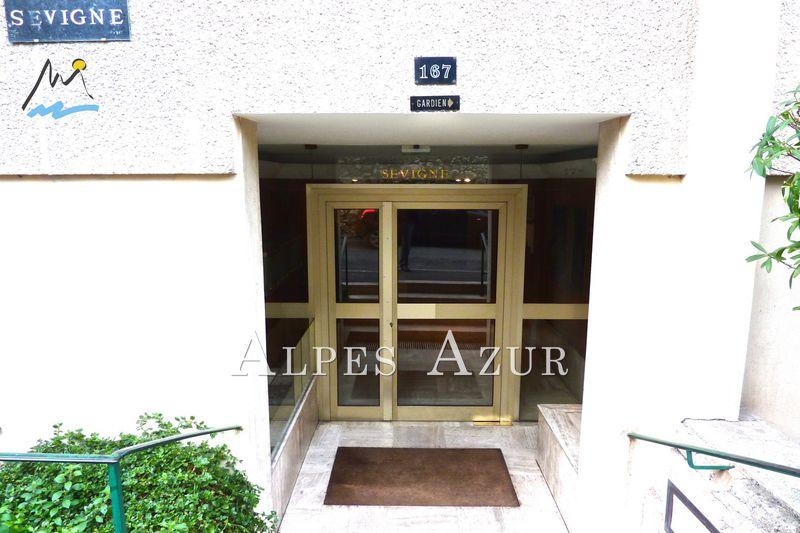 Photo Appartement Vence Central et calme,  Location appartement  1 pièce   20m²
