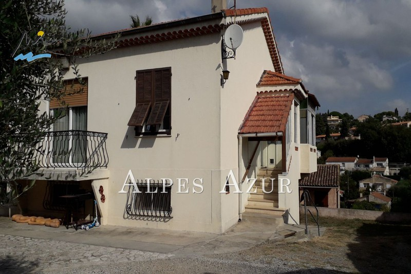 House Cagnes-sur-Mer  Rentals house  2 bedrooms   83 m²