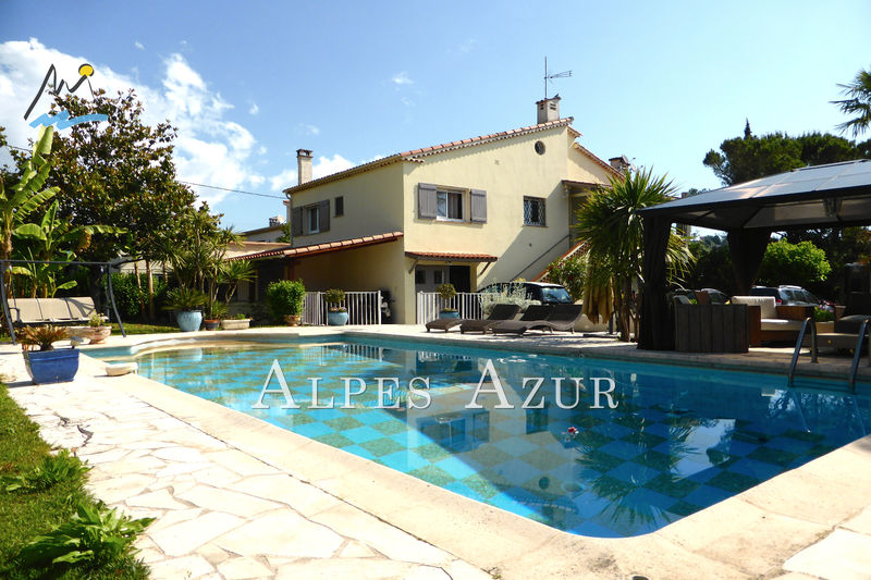 Villa La Colle-sur-Loup Résidentiel,   to buy villa  8 bedrooms   200 m²